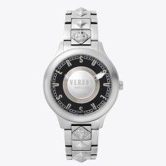VERSUS/VERSUS VERSACE 范瑟丝 TOKAI 系列手表钢带大表盘石英手表图片
