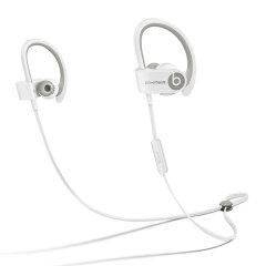 beats powerbeats2无线蓝牙耳机 入耳式 防汗运动 双动力图片