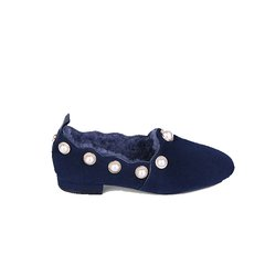 【免税】DK UGG 女士珍珠时装鞋 DK202图片