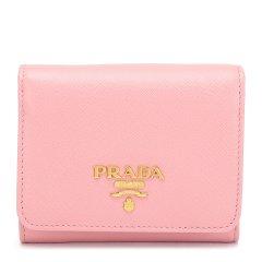 【精选】  PRADA 黑色 钱包 1MH176 QWA F0002图片