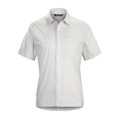 ARCTERYX/始祖鸟 A2B SS Shirt M 男款速干短袖衬衣 19496 【2017春夏新款】图片
