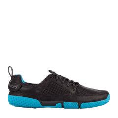 【可用券】Skora/Skora FORM方程式系列 透气轻便 减震耐磨男士高级羊皮运动跑鞋 R01-002M07图片