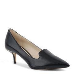 NINE WEST/玖熙 新款欧美时尚简约百搭女士高跟单鞋 高跟鞋 25023617图片