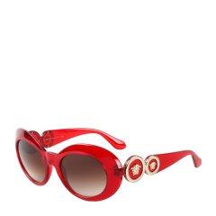 VERSACE/范思哲 板材全框美杜莎装饰女款多色太阳镜 0VE4329图片
