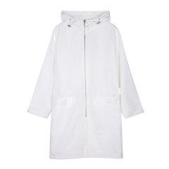 【Designer Menwear】DEPOT3/DEPOT3品牌18秋冬新品宽松Parka男士风衣图片