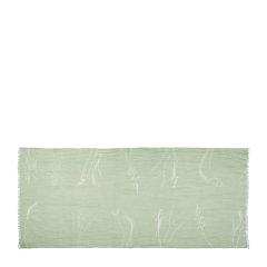 【KANJIAN·Life/看见民生】看见 • 野草围巾  粉绿图片