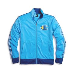 Champion冠军 男装秋冬新款大Clogo标小标拉链休闲 长袖 外套  男士 运动 卫衣 套头衫 V3377图片