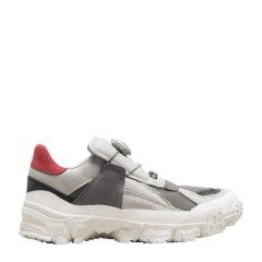 Puma Trailfox HAN 联名 米白 男女复古老爹鞋 休闲跑步鞋 367313-01 367313-02图片