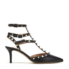 VALENTINO/华伦天奴 意大利进口2019春夏新款女士高跟鞋女凉鞋图片