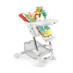 CAM意大利宝宝餐椅婴儿餐桌椅座椅便携式可折叠椅子儿童餐椅吃饭S2400图片