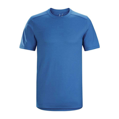 ARCTERYX/始祖鸟 男款羊毛短袖T恤A2B T-ShirtMens图片