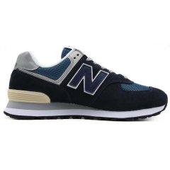 新百伦New BalanceNB19年春夏新款中性男女款跑步鞋 鞋子 ML574ESN ML574ESS  ML574ESU图片