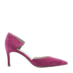 73hours/73hours Delicious Poison 女士尖头细跟浅口高跟鞋单鞋图片