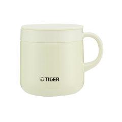 tiger虎牌保温杯MCI-A28C办公304不锈钢保温杯杯盖无螺纹开盖即饮图片