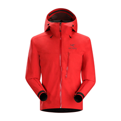 ARCTERYX/始祖鸟 男款冲锋衣 Alpha SL Jacket M 15179【2017春夏新款】图片