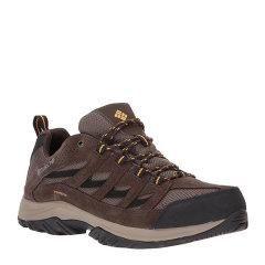 【包税】Columbia/哥伦比亚 男士新款休闲户外防滑低帮徒步登山鞋 运动鞋  户外男士徒步鞋 1765391图片