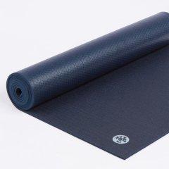 【19年春夏】蔓都卡/Manduka 青蛙  瑜伽装备 PROlite 4.7MM传奇黑垫 高密度PVC瑜伽垫防滑加厚耐用耐磨 初学者专业运动健身垫 112011图片
