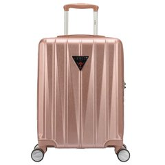 Guess/盖尔斯 DOOLIN系列PC/ABS女士拉杆箱潮流静音万向轮旅行箱图片