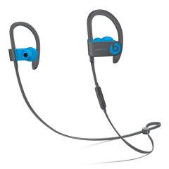 beats powerbeats3 Wireless 无线蓝牙运动耳机 挂耳式双动力线控耳麦 国行原封 全国联保一年图片