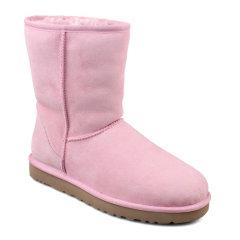 【包税】UGG/UGG   欧美时尚休闲简约百搭保暖女士雪地靴 5825 W图片