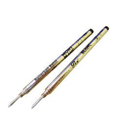 MontBlanc/万宝龙 笔具耗材 替换芯 笔芯  高跟瓶装墨水 非碳素染料墨水图片