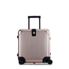 LIEMOCH/利马赫 OQO 爱顿AIR系列 铝镁合金 中性款式 智能 行李拉杆箱图片
