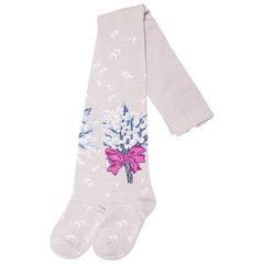 MONNALISA/MONNALISA 女童山谷百合紧身衣连袜裤图片