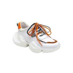 【19春夏】Ozwear ugg/Ozwear ugg  女士休闲运动鞋  433  春夏新款 厚底网面休闲鞋 运动鞋图片