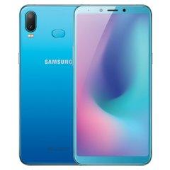 Samsung/三星 Galaxy A6s 6GB+128GB 全网通4G手机 双卡双待(SM-G6200)图片