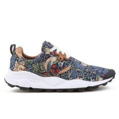 Flower mountain山雾花野 莓泥棒男女休闲鞋情侣时尚运动鞋 透气 帆布鞋 经典潮流跑鞋图片