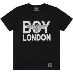 【19春夏新款】BOY LONDON 韩版  男女同款T恤 男女同款 短袖T恤 韩国直邮 B92TS1002U图片