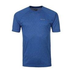 marmot/土拨鼠2018新款运动短袖超轻透气男士排汗速干T恤S53550图片