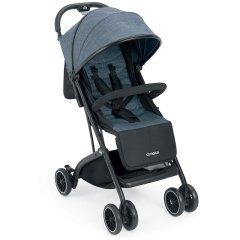 cam/贝贝亲 意大利进口婴儿手推车 可坐可躺四轮避震折叠便携可登机宝宝儿童伞车 ART832图片