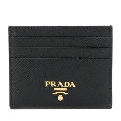 普拉达/PRADA 18年秋冬 时尚 女包  女性 卡片夹 1MC025QWA_F068Z图片