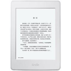 Kindle Paperwhite电纸书阅读器 电子书墨水屏 6英寸wifi图片