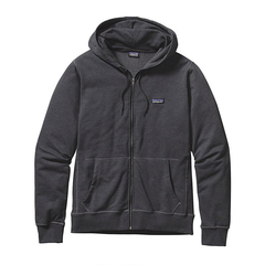 PATAGONIA/巴塔哥尼尔 男款Logo帽衫 M's Lightweight Full-Zip Hoody 52280 【2017春夏新款】图片