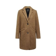 MARC NEW YORK/MARC NEW YORK新品女士大衣女式中长款休闲羊毛呢上衣TW8AW628图片