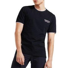 HOTSUIT/后秀 男款圆领短袖T恤 2019年夏 短袖衫 男士t恤短袖图片