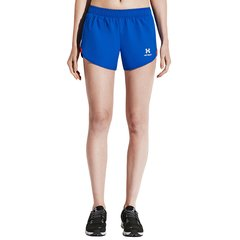 美国后秀/HOTSUIT 2019年 运动短裤 女 2019年夏季 新款 跑步短裤 健身透气速干三分裤图片