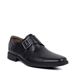Clarks/其乐   套脚时尚休闲皮质鞋商务正装鞋 261 365图片