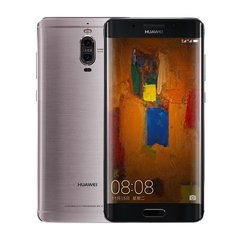 华为 Mate9 Pro 6GB+128GB 全网通4G手机 双卡双待图片