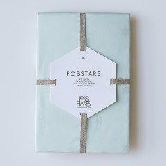 fossflakes婴童枕套100支无甲醛棉提花40*45图片