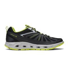 【奢品节可用券】Columbia/哥伦比亚男款 18秋冬新品户外OMNI-GRIP抓地两栖鞋 鞋子 YM2046012 YM2046326图片