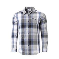 Columbia 哥伦比亚户外2018秋冬新品男款翻领长袖衬衫 服装 AE0463398 AE0463478图片