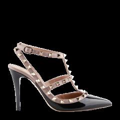 Valentino/华伦天奴 女士 牛皮  高跟鞋 VA28310QWDBY79035 QW2S0393VNW 06D图片