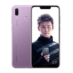 HUAWEI/华为 荣耀Play 6GB+128GB 全网通4G手机 双卡双待图片