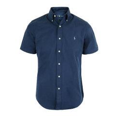 Ralph Lauren/拉夫劳伦  男士短袖衬衫图片