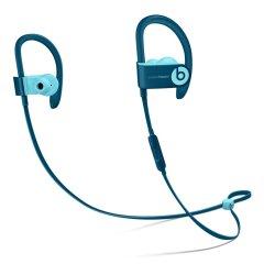 Beats powerBeats3 POP版 无线蓝牙耳机 挂耳式健身跑步运动耳机 线控耳麦 国行原封全国联保一年图片