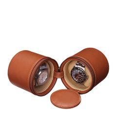 OC/开合手表收纳盒 便携创意手表展示盒 欧式手表首饰盒图片