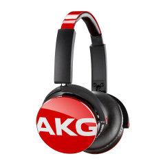 AKG/爱科技 y50头戴式 便携音乐时尚HIFI带麦线控耳机图片